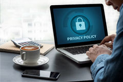 PRIVACY POLICY   Private Security Protection) Stock Photography