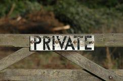 Privat Stockbilder