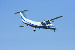 Private aircraft, N505LL Stock Photo