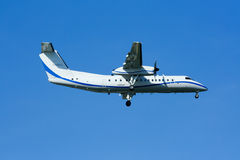 Private aircraft, N505LL Royalty Free Stock Photography