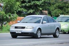 Private car Audi A4. Stock Image
