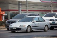 Private car, Honda Civic. Royalty Free Stock Photo