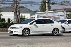 Private car, Honda Civic. Stock Photos