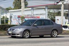 Private car, Honda Civic. Stock Images