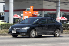 Private car, Honda Civic. Royalty Free Stock Photos