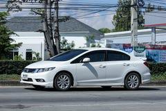 Private car, Honda Civic. Royalty Free Stock Photography