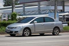 Private  Car Honda Civic  Eighth generation Royalty Free Stock Photo