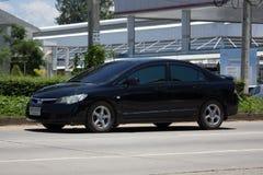Private  Car Honda Civic  Eighth generation Stock Photos