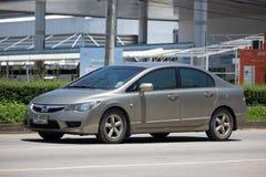 Private  Car Honda Civic  Eighth generation Royalty Free Stock Image