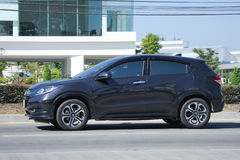Private car, Honda HRV. Stock Photography