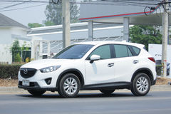 Private car, Mazda CX-5,cx5. Stock Images