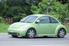 Private Car, Volkswagen beetle. Stock Images