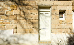 Private Entrance Stock Images