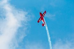 Private Extra 330SC D-EXMD royalty free stock images
