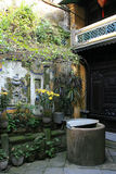 Private house - Hoi An - Vietnam Stock Images