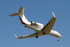 Private jet Stock Image