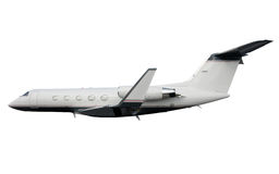 Private jet Stock Images