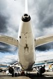 Private Jet Stock Photos