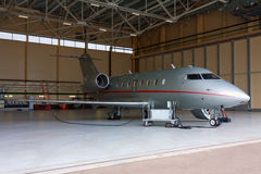 Private jets Royalty Free Stock Photo