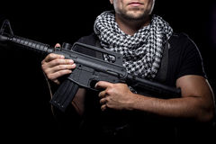 Free Private Military Contractor Mercenary Stock Image - 83576051