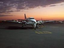Free Private Plane Royalty Free Stock Photos - 43788098