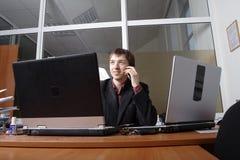 Private practice Stock Photo