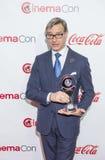 Prix à la réussite d'écran de CinemaCon 2015 - 2015 grands Photo libre de droits