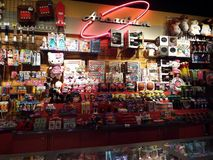 Prix d'arcade images stock