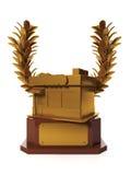 Prix et récompenses Photos stock
