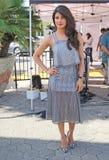Priyanka Chopra Fotografia de Stock