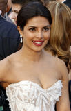 Priyanka Chopra Royalty Free Stock Photography