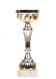 Prize Cup Royalty Free Stock Images