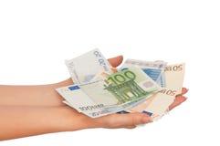 Prize Fonds Lizenzfreie Stockbilder