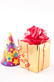 Prize and gift Royalty Free Stock Photo