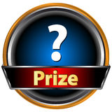 Prize logo Stock Images