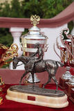 Prize of the President of the Russian Federation Royalty Free Stock Image