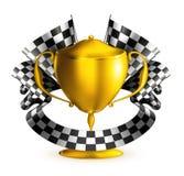 Prize Rennen Stockbilder