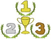 Prizes Stock Photos