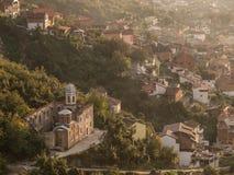 Prizren il Kosovo Fotografie Stock Libere da Diritti