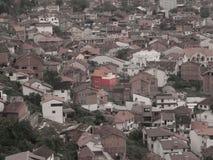 Prizren il Kosovo Fotografia Stock