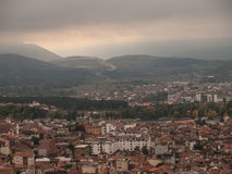 Prizren Kosovo Photo stock