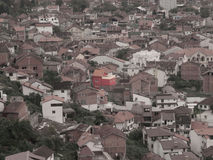Prizren Kosovo Stock Photo