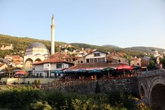 Prizren, Kosovo Stock Photo