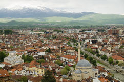 Prizren Royalty Free Stock Photos