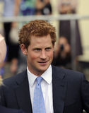 Príncipe Harry Fotos de Stock