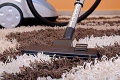 Próżniowy cleaner Fotografia Royalty Free