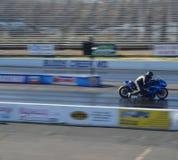 Pro Akcyjny motocykl Obrazy Stock