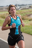 PRO Athlete Bethan Fowler (28) Royalty Free Stock Photo