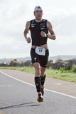 Pro athlete Kirill Kotsegarov (15) Stock Photo