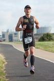 Pro athlete Martin Cain (10) Royalty Free Stock Images